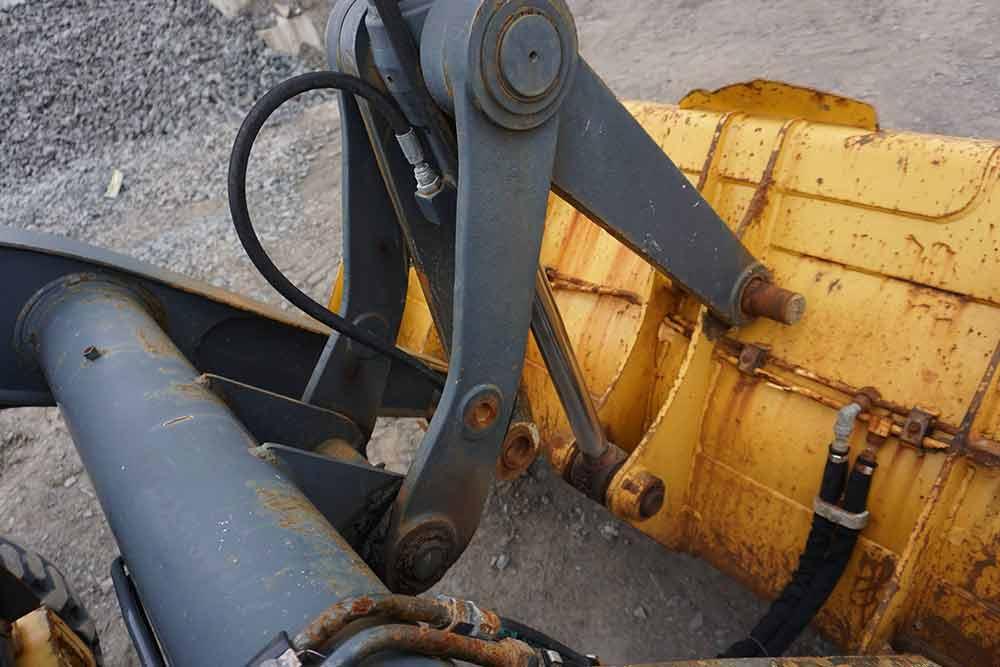 2011 John Deere 310J Backhoe Loader for sale