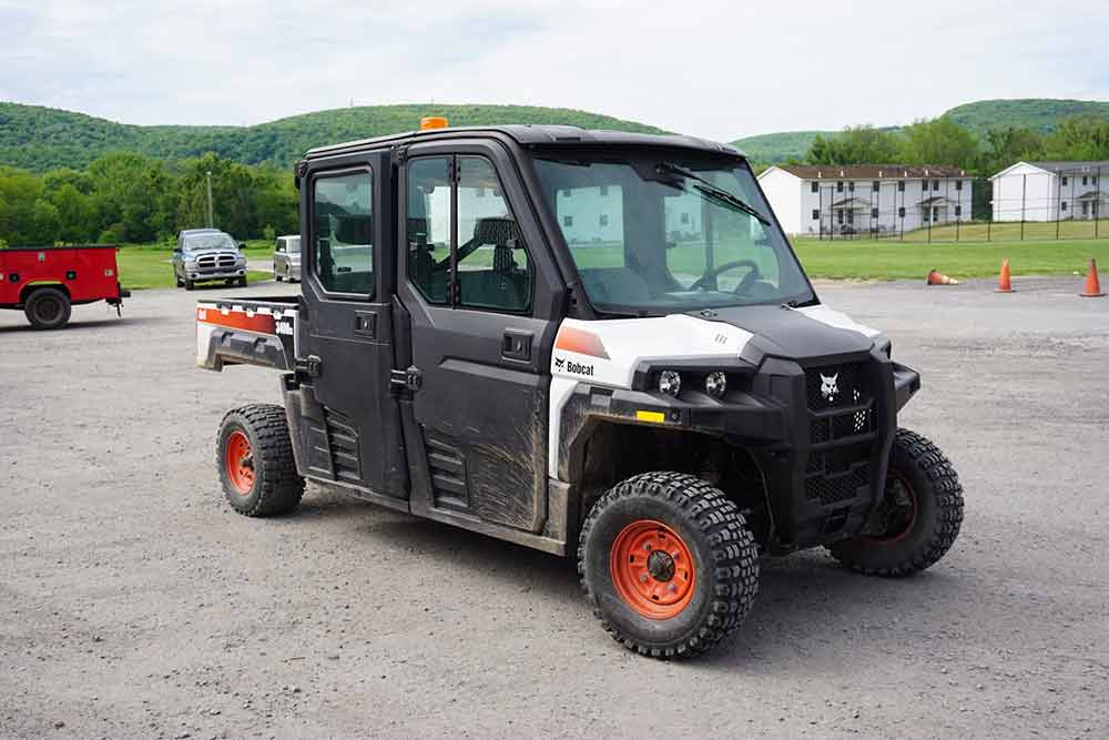 2015 Bobcat 3400 XL UTV for sale