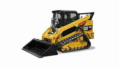 CAT 289 Track Loader for Rent