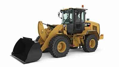CAT 926M Wheel Loader for Rent