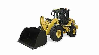 Caterpillar 924 Wheel Loader for Rent