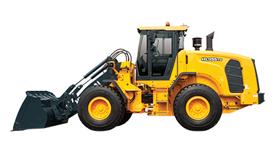 Hyundai HL955 XT for rent