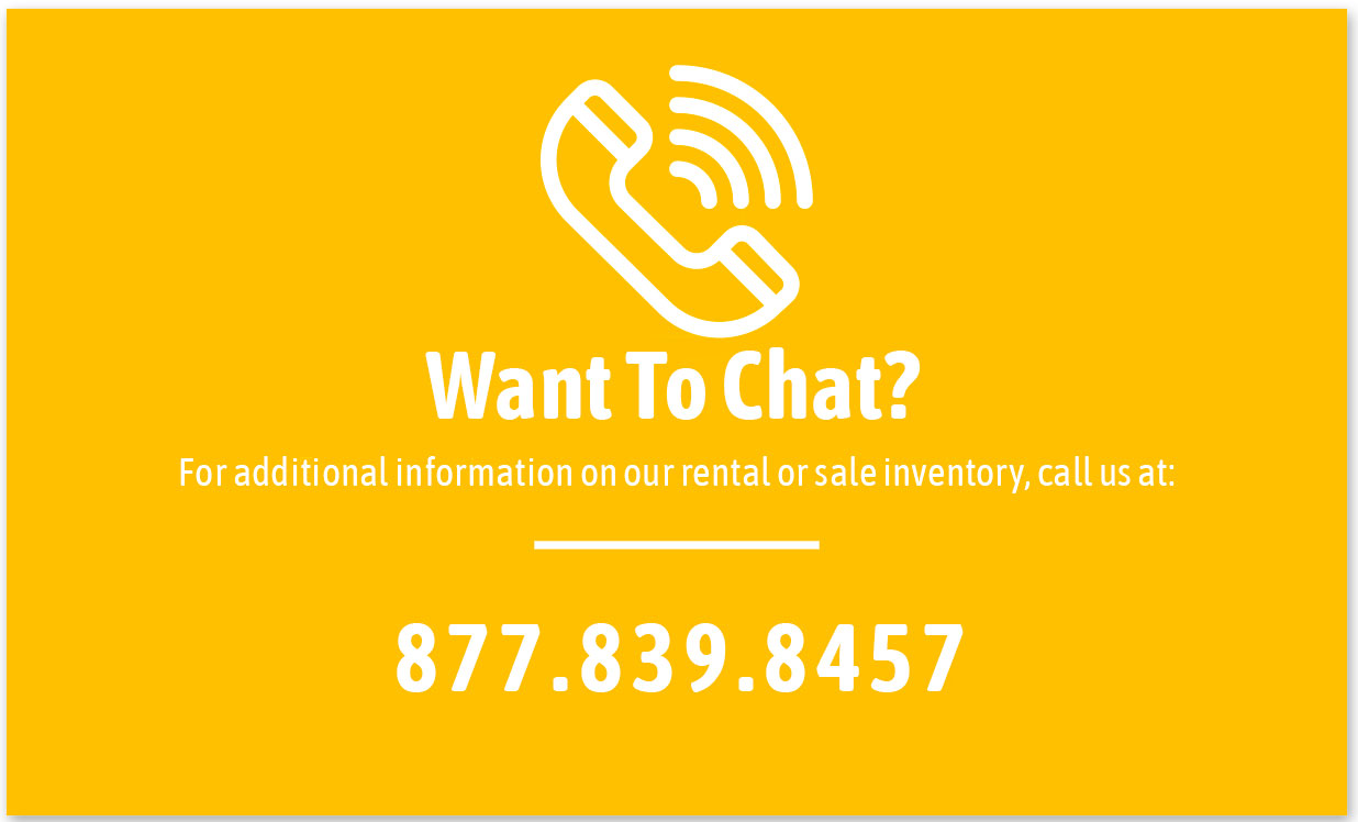 Want to Chat with Access Equipment Rentals?
